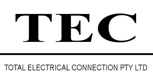 Total-electrical logo